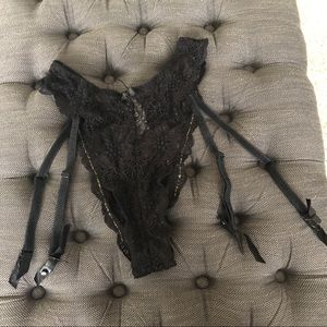 Victoria's Secret Vintage High Waist Panties